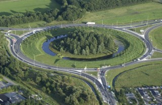 Prestatiecontract Rijkswaterstaat Noord Nederland
