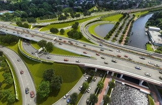 Zuidelijke Ringweg Groningen fase2