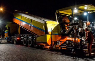 LVO+ Levensduur Verlengend Onderhoud RWS Oost Nederland