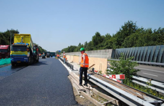 IGO A15 Integraal Groot Onderhoud aan Rijksweg A15